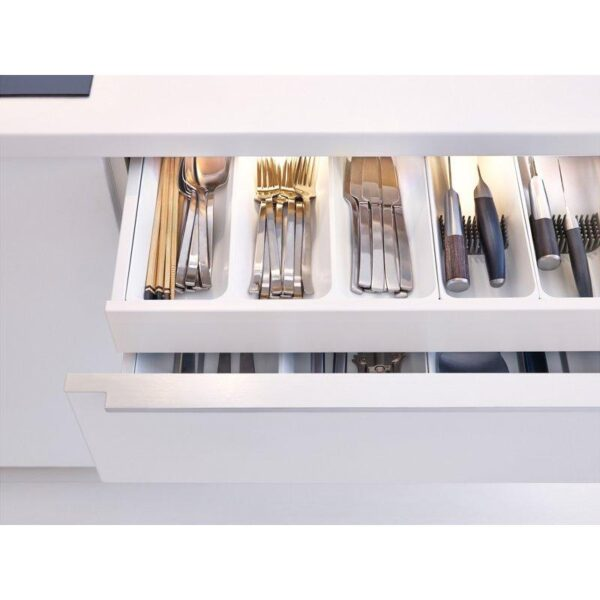 ОМЛОПП Подсветка д/ящика светодиодная цвет алюминия 36 см - Артикул: 903.618.27