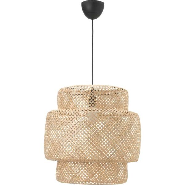 СИННЕРЛИГ Подвесной светильник бамбук - Артикул: 403.877.35