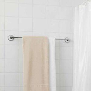БАЛУНГЕН Штанга для полотенца хромированный 69 см - Артикул: 603.689.72