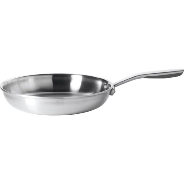 СЕНСУЭЛЛ Сковорода нержавеющ сталь/серый 28 см - Артикул: 203.792.46
