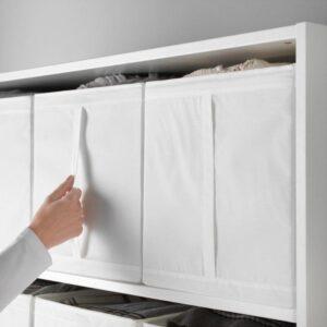 СКУББ Коробка белый 31x34x33 см - Артикул: 003.750.65