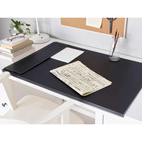 РИССЛА Подкладка на стол черный - Артикул: 603.890.45