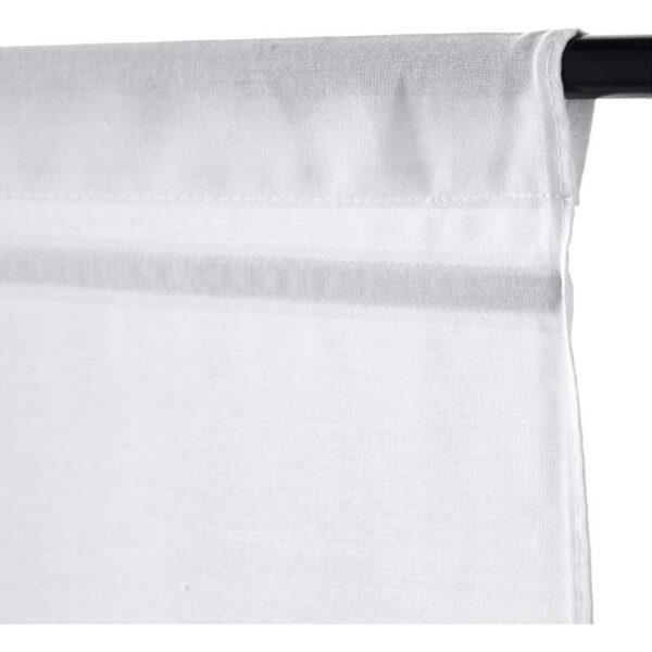РИНГБЛУММА Римская штора белый 80x160 см - Артикул: 903.706.24