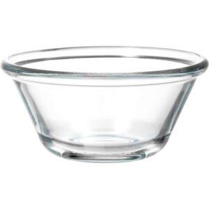 ВАРДАГЕН Миска прозрачное стекло 12 см - Артикул: 203.725.94