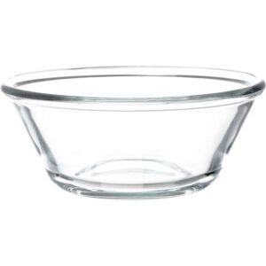 ВАРДАГЕН Миска прозрачное стекло 15 см - Артикул: 803.732.08