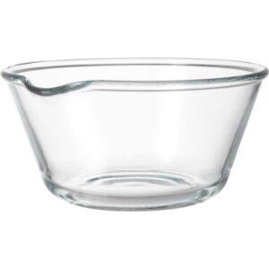 ВАРДАГЕН Миска прозрачное стекло 26 см - Артикул: 603.732.09