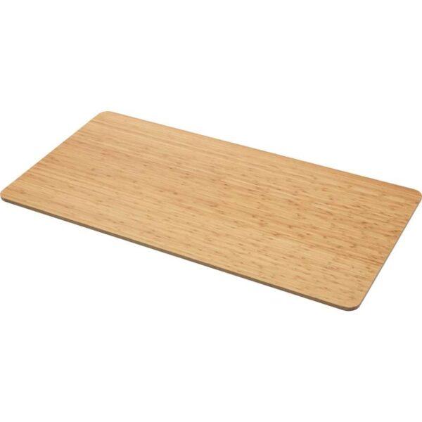 ОВРАРЮД Cтолешница бамбук 150x78x1.8 см - Артикул: 203.618.35
