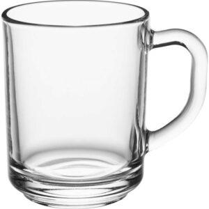 БЕТИТАД Кружка закаленное стекло 25 сл - Артикул: 603.783.15