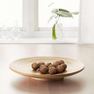 ГУЛЬТЕТ Блюдо бамбук 30 см - Артикул: 003.717.98