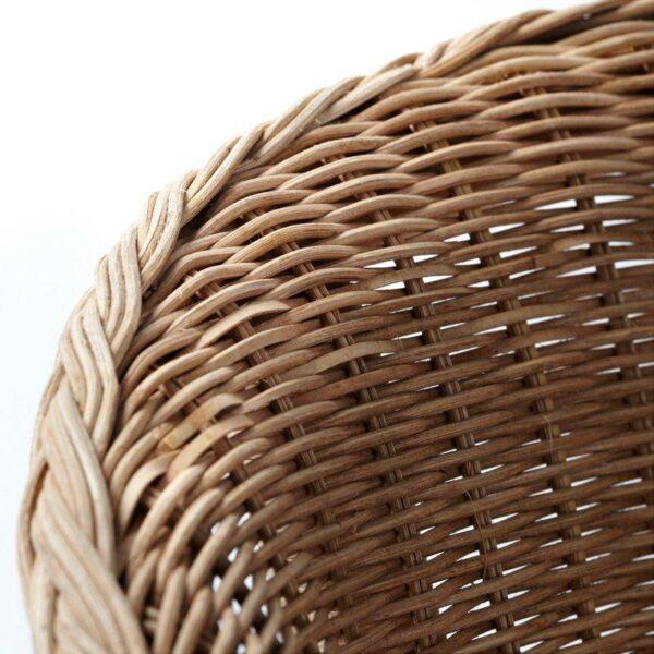 АГЕН Кресло ротанг/бамбук - Артикул: 903.883.13