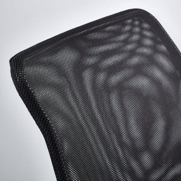 НОЛЬМИРА Кресло черный/черный - Артикул: 503.841.90