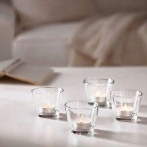 ГАЛЕЙ Подсвечник для греющей свечи - Артикул: 303.716.69