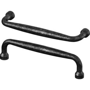 МОЛЛАРП Ручка черный 106 мм - Артикул: 403.669.93