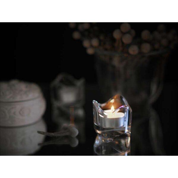 ГЛИММА Неароматическая греющая свеча - Артикул: 703.716.72