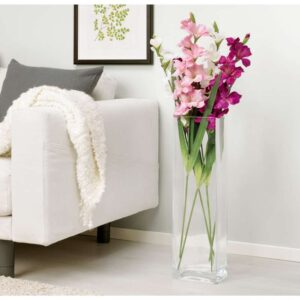 СМИККА Цветок искусственный Гладиолус/белый 100 см - Артикул: 903.805.19