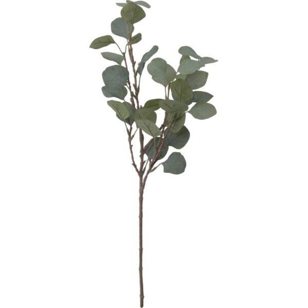 СМИККА Искусственный листок эвкалипт/зеленый 65 см - Артикул: 003.805.47