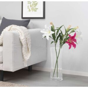 СМИККА Цветок искусственный лилия/розовый 85 см - Артикул: 003.805.52