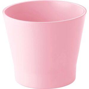 ПАПАЙА Кашпо светло-розовый 9 см - Артикул: 303.804.28