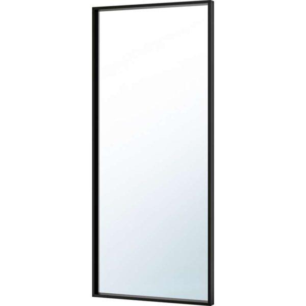 НИССЕДАЛЬ Зеркало черный 65x150 см - Артикул: 803.615.02