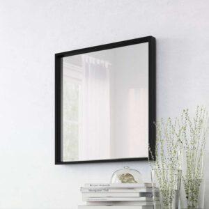 НИССЕДАЛЬ Зеркало черный 65x65 см - Артикул: 403.615.04