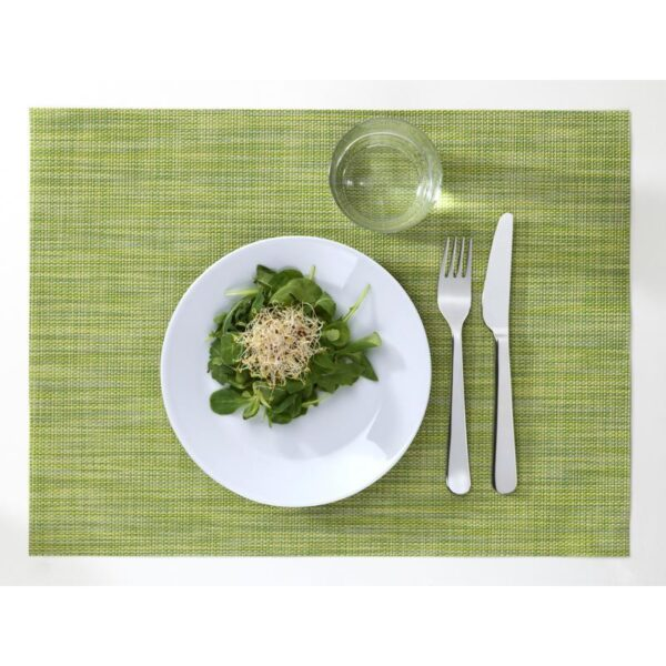 СНУББИГ Салфетка под приборы зеленый 45x33 см - Артикул: 603.794.71