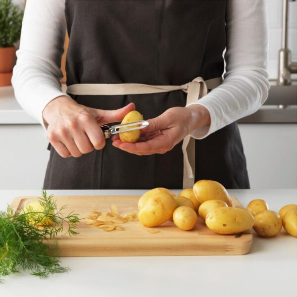 ВАРДАГЕН Нож для чистки картофеля - Артикул: 803.934.14