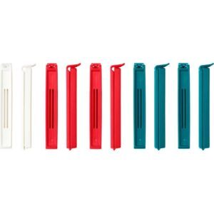 БЕВАРА Зажим разные цвета разные цвета - Артикул: 303.749.55