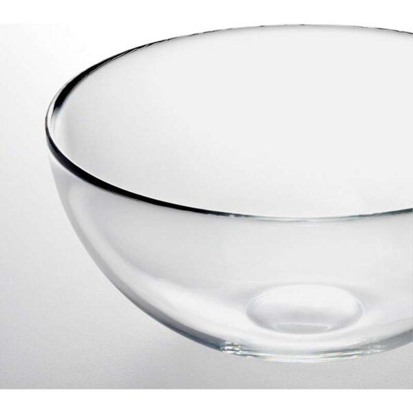 БЛАНДА Сервировочная миска прозрачное стекло 20 см - Артикул: 903.796.05