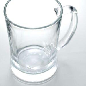 МЬЁД Высокая пивная кружка прозрачное стекло 60 сл - Артикул: 003.720.81