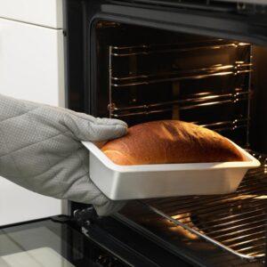 ВАРДАГЕН Форма для хлеба серебристый 1.8 л - Артикул: 303.746.01