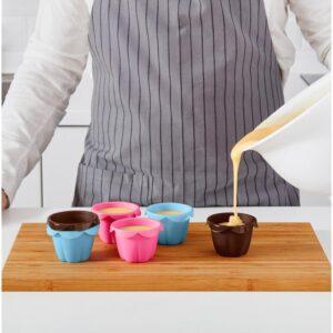СОККЕРТАКА Формочка для выпечки разные цвета разные цвета - Артикул: 703.935.27