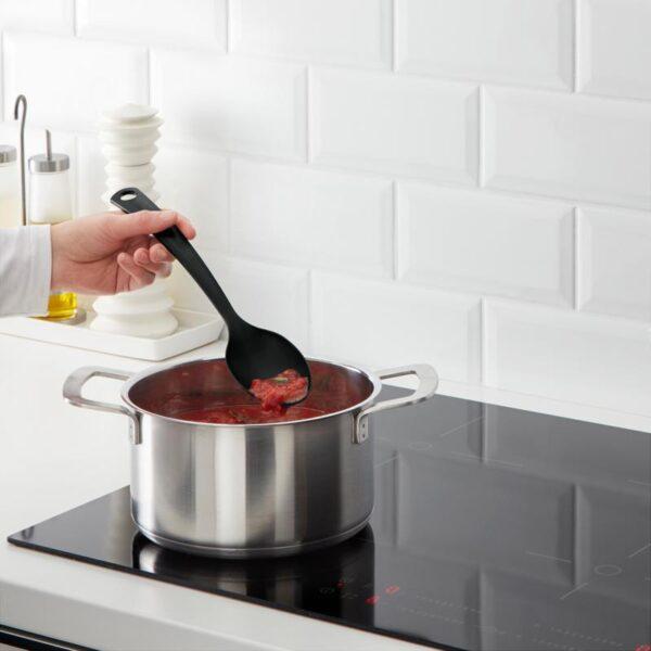 ГНАРП Кухонные приборы 3 предм черный - Артикул: 503.814.17