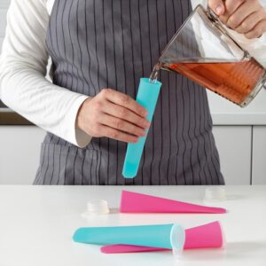 УТСПЭДД Форма для мороженого розовый/синий - Артикул: 203.822.77