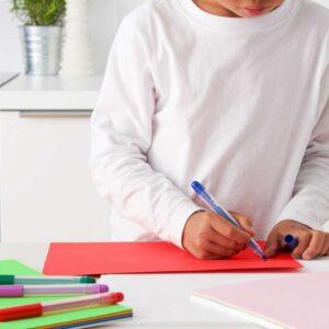 МОЛА Бумага разные цвета разные цвета/различные размеры - Артикул: 403.663.23