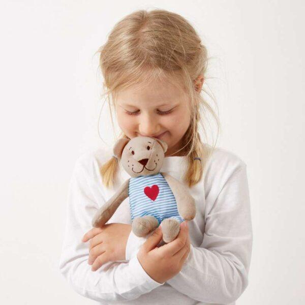 ФАБЛЕР БЬЁРН Мягкая игрушка бежевый 21 см - Артикул: 403.660.83