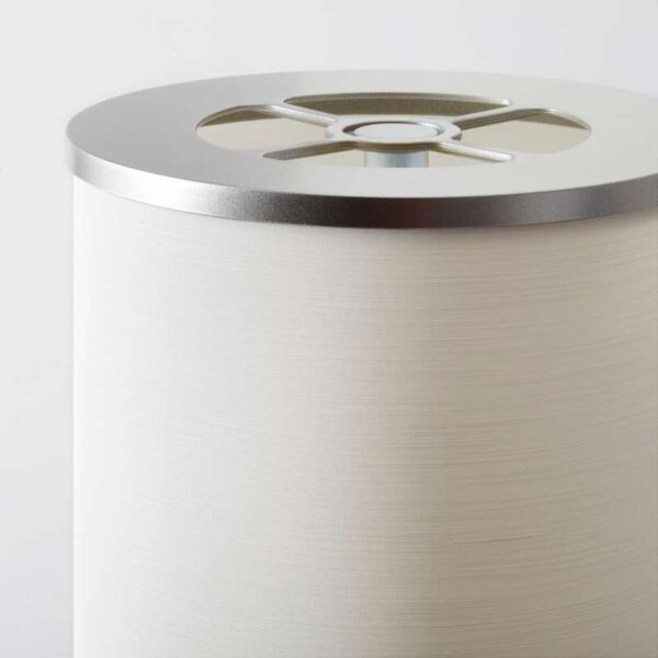 ВИДЬЯ Светильник напольный белый 138 см - Артикул: 803.605.50