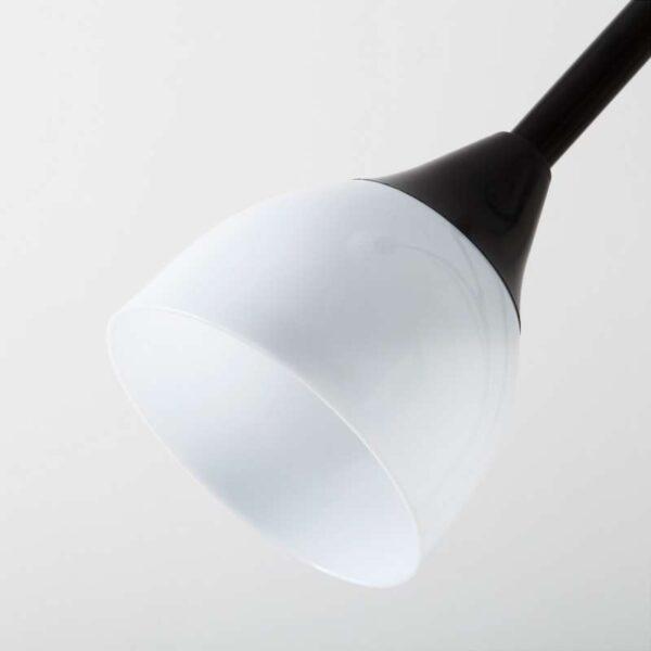 НУТ Торшер/лампа для чтения черный - Артикул: 103.604.88
