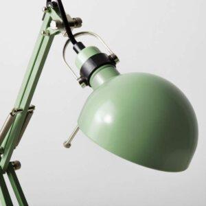ФОРСО Лампа рабочая зеленый - Артикул: 703.605.60
