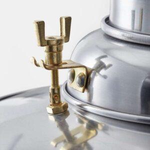 ОТТАВА Подвесной светильник алюминий - Артикул: 203.609.25
