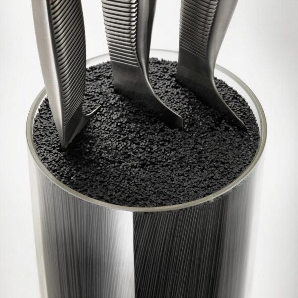 ИКЕА/365+ Подставка для ножей 13x24 см - Артикул: 203.815.22