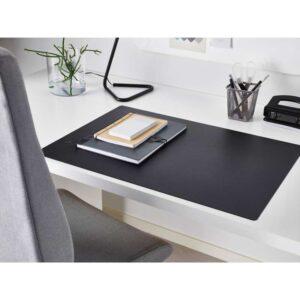 СКРУТТ Подкладка на стол черный 65x45 см - Артикул: 203.805.08