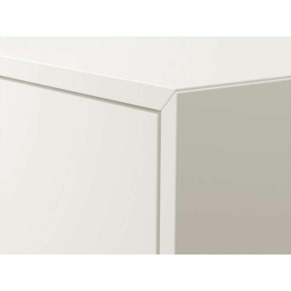ЭКЕТ Комбинация настенных шкафов белый 105x35x120 см - Артикул: 492.225.04
