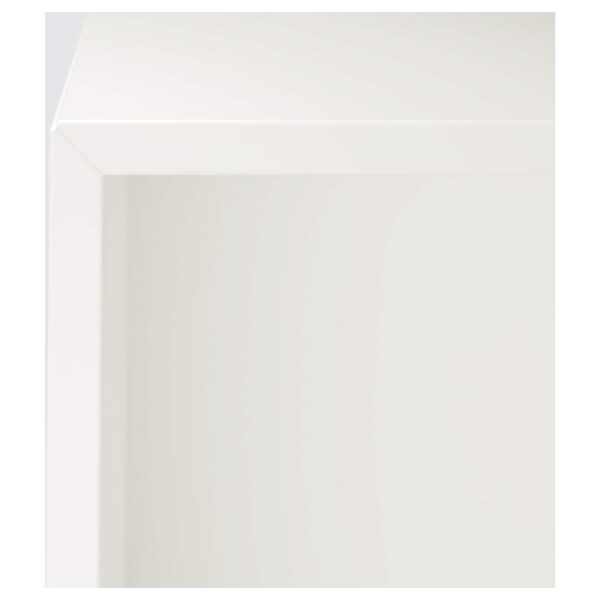 ЭКЕТ Навесной модуль с 4 отделениями белый 70x35x70 см - Артикул: 492.858.22