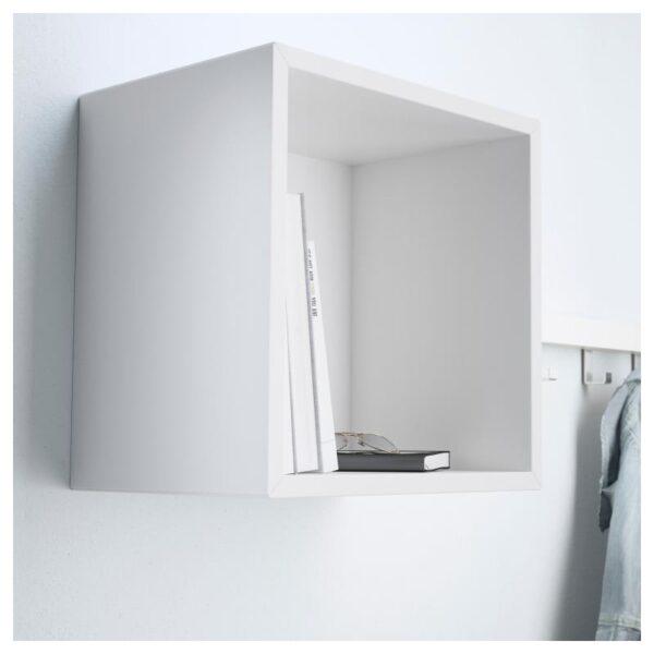ЭКЕТ Навесной модуль белый 35x25x35 см - Артикул: 792.858.11