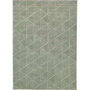 СТЕНЛИЛЛЕ Ковер, короткий ворс зеленый 170x240 см - Артикул: 903.976.66