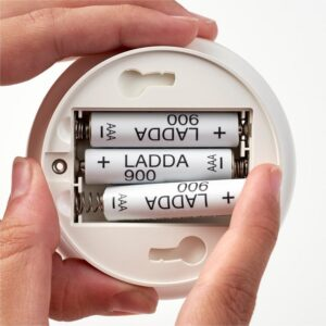 ЛАДДА Аккумуляторная батарейка HR03 AAA 1,2 В - Артикул: 003.623.17