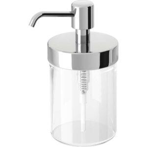 ВОКСНАН Дозатор для жидкого мыла под хром - Артикул: 703.497.80
