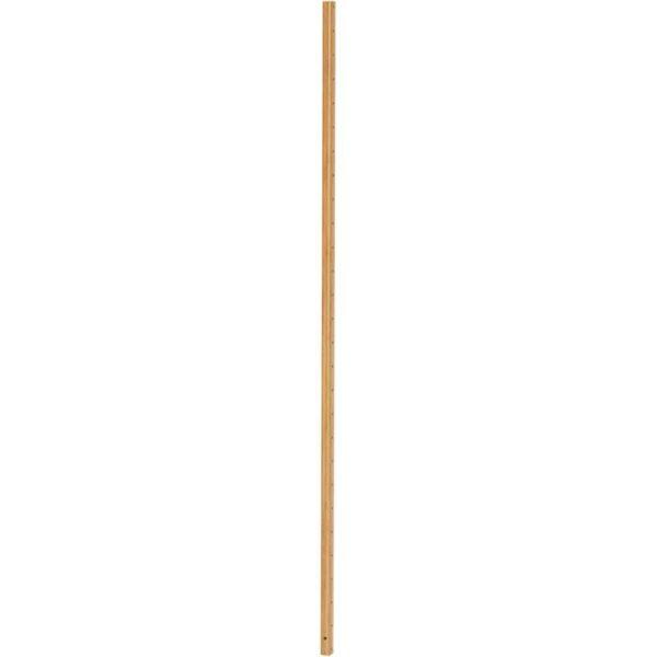 СВАЛЬНЭС Настенная шина бамбук 176 см - Артикул: 103.592.44