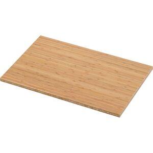 ВИСКАН Столешница бамбук 62x40 см - Артикул: 603.549.70