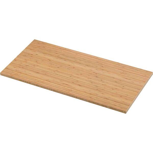 ВИСКАН Столешница бамбук 82x40 см - Артикул: 403.549.71